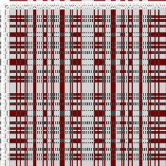 draft image: Name Draft from Complex Weavers to Ralph, Complex Weavers, 4S, 4T