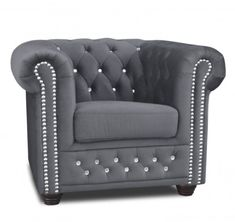 Chesterfield Armchair York Blink is a unique, high quality and elegant model in glamour style. Because of its strong wooden construction this armchair can be use for many years.  Wonderfully comfortable elegant armchair with high quality fabric cover. Inspired by traditional chesterfield design, its wide shoulders and armrests create a confident aesthetic.  If you are looking for style and reliability, this armchair has come to define what traditional styling is all about. Chesterfield Armchair, Fabric Covered, Armchairs, Confident, Accent Chairs, Construction, Strong, Glamour, Traditional