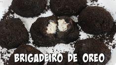 Brigadeiro de Oreo - Brincando de Ana Maria - YouTube
