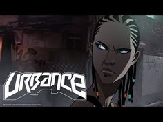 (9499) URBANCE Official Trailer - YouTube Stevie Nicks Young, Young Jeezy, Cool Animations, Official Trailer, 3d Animation, American Horror Story, Movies To Watch, Cyberpunk, Tv Series