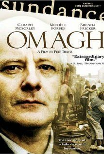 Omagh (TV Movie Directed by Pete Travis. With Gerard McSorley, Michèle Forbes, Brenda Fricker, Stuart Graham. An examination of the aftermath of the 1998 Real IRA bombing that killed 29 people in Omagh, Northern Ireland. Vincent Regan, Irish Movies, Bobby Sands, Aidan Gillen, Irish Eyes Are Smiling, Michael Collins, Great Movies, Film Movie, Northern Ireland