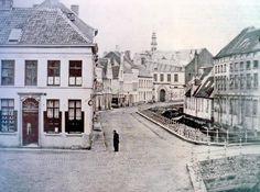 Ottogracht Gent