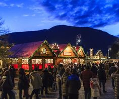 Merano Christmas Market #EuropeanChristmasMarkets #holidayshopping
