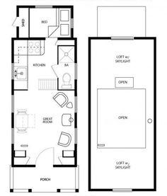 Picture Of Tiny House Plans For Families Plan Maison, Petite Maison, Lille,  Petit 31dd2cbb8cb