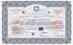 Una vez el alumno EOH ha superado el plan de formación para la obtención de la correspondiente titulación oficial en Hipnosis Clínica Directa, el interesado puede solicitar la expedición del título en la Secretaría de estudios de la Escuela.