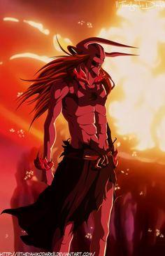Ichigo Vasto Lorde
