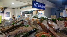 Fish in Saint-Germain market. Saint Germain, Beef, Fish, Marketing, Meat, Pisces, Steak