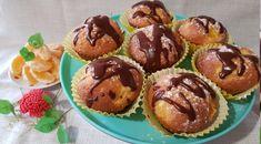 Chec aperitiv cu de toate - Retetele mamei Muffin, Breakfast, Food, Morning Coffee, Essen, Muffins, Meals, Cupcakes, Yemek