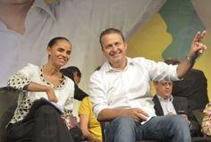 JORNAL CORREIO MS: PSB oficializa candidatura de Eduardo Campos a pre...