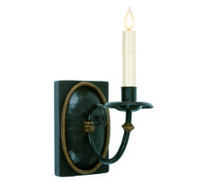 Neeley | Sconces | Collections | Ironware International