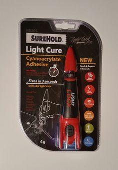 Light Lock Rocket  check it out!!!
