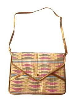 Rising Tide Fair Trade | Safi Envelope Clutch