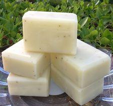 Basil Herbal Soap