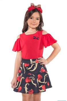 Cute Little Girl Dresses, Dresses Kids Girl, Kids Outfits Girls, Girl Outfits, Toddler Girl Style, Toddler Dress, Baby Dress, Preteen Girls Fashion, Kids Fashion