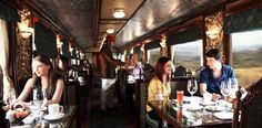 Choose From Exciting Rail Journeys to Discover India by Indian Maharaja