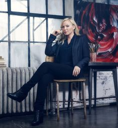 Kelli Giddish on Her Law & Order: SVU Baby Surprise and What's Ahead for Rollins   E! Online Mobile