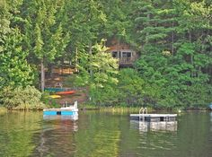 Loon Call Cottage - On the Water in Maine Vacation Rental Property