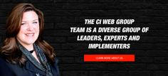 https://www.facebook.com/CiWebGroup CI Web Group was founded by Jennifer Bagley. Specializing in Web Dev., SEO and Social Media Marketing.