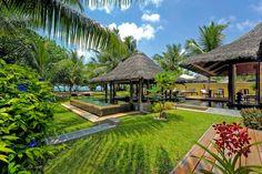 Die Seychellen-Insel Praslin - Körper, Geist und Seele im Haus am Strand