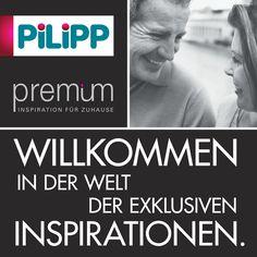 Die 9 besten Bilder zu PILIPP premium | inspiration, zuhause