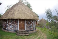 Aregash Lodge, Sidama