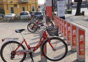 Italy - Bergamo - BiGi (120 bikes)