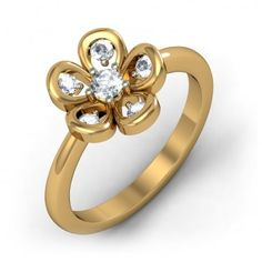 http://www.bluestone.com/rings/the-terra-ring~642.html  This trendy floral ring, elegantly designed and studded with precious, shimmering stones, this ring is made for an elegant and feminine lady.