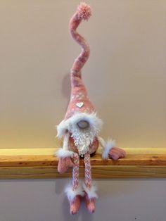 Valentine Gnome Phlox by HeidisGnomes on Etsy