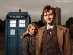 Doctor Who es una serie de televisión británica de ciencia ficción producida por la BBC, y una secuela en forma de película producida por Universal Studios bajo licencia de la compañía británica en 1996. Es una de las series mas famosas de toda Inglaterra  (2005-Actualidad)