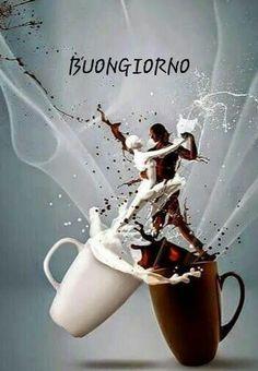 Coffee with milk. Dark Chocolate Brands, Good Morning, Milk, Veneno, Shiva Shakti, Charlie Chaplin, Tea Time, Google, Nostalgia