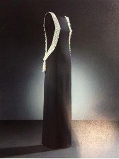 1968 Balenciaga, en el Museo de Bellas Artes de Asturias