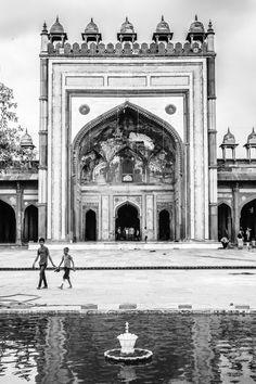 Scenes of India by Macala Elliott Photography