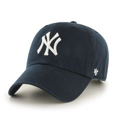 New York Yankees Clean Up Home 47 Brand Womens Hat 8c27ba1de7