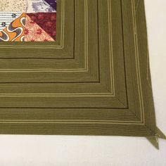 My Joyful Journey: Tutorial: How to Add a Mitered Border to Your Quilt