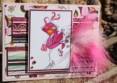 {Just Sayin' cards} Blog...cards I have made
