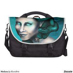 Medusa Laptoptasche