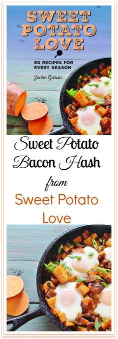 Sweet Potato and Bac