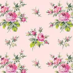 Anna Griffin Grace Pink Rose Bouquet