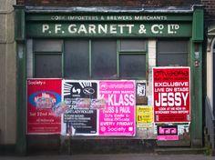 P.F. Garnett & Co. Ltd.