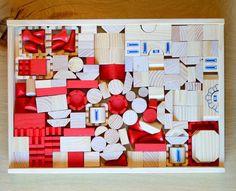 Le Château de construction de Toys Pure est un set de 150 pièces en bois (sapin) permettant de construire un château de type moyenâgeux. #ToysPure #JouetsEnBois