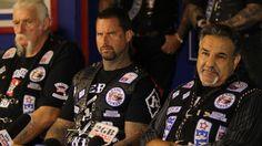 Darren Wallace: Killing of Rebels member likely sign of bikie gang power vacuum | HeraldSun