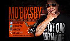 Mo'Bixsby