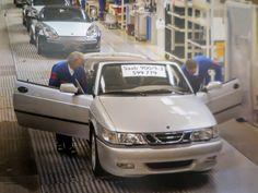 The Last Saab delivered by Valmet Automotive Saab 900, 50 Years Ago, Automotive Industry, Cars, Autos, Automobile, Car, Trucks