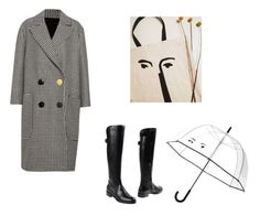 """""""Untitled #3"""" by eva-miaco on Polyvore featuring Petar Petrov, Dolce&Gabbana and Kate Spade"""
