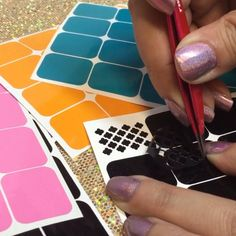 The Ultimate Guide to Using Nail Vinyls