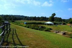 Lyman's Orchard in Ct
