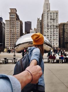 things to do: explore the windy city