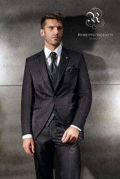 Roberto Vicenti - Disponible en tienda: www.sastrariacampfaso.es