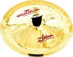 ZildjianOriental China 'Trash' Cymbal