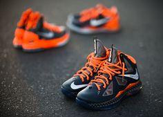 "Nike Basketball ""BHM"" Kollektion"